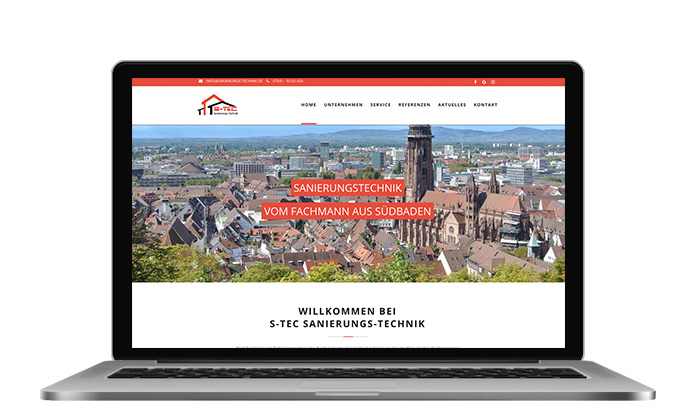 Homepage erstellen lassen, Homepage erstellen lassen München