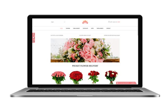 homepage erstellen lassen