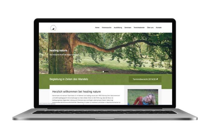 homepage erstellen lassen günstig, webseite erstellen lassen